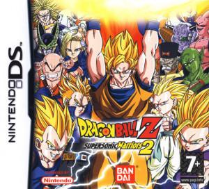 Dragon Ball Z : Supersonic Warriors 2