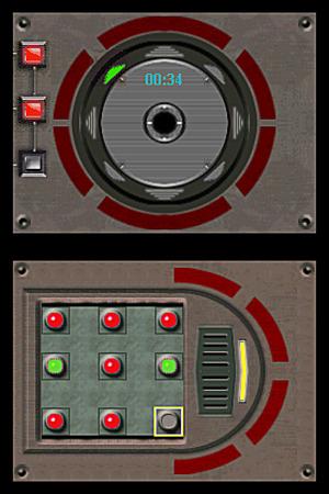 Images : Star Wars Lethal Alliance sur DS