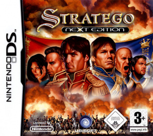 Stratego : Next Edition