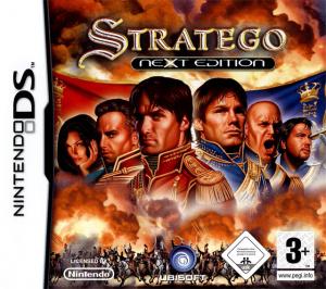 Stratego : Next Edition