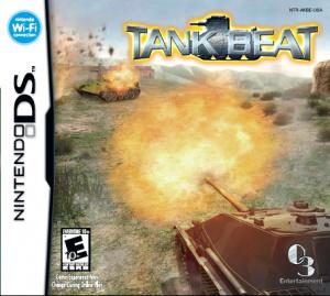 Tank Beat sur DS