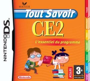 Tout Savoir CE2 sur DS