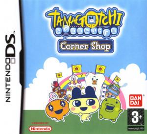 Tamagotchi Connexion : Corner Shop sur DS