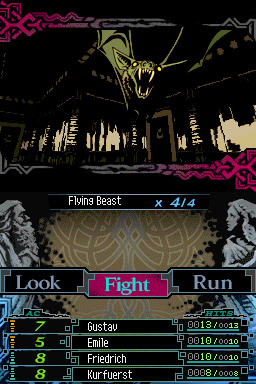 Atlus annonce The Dark Spire aux USA