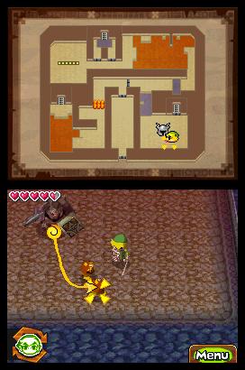E3 2009 : Images de The Legend of Zelda : Spirit Tracks