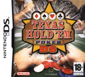Texas Hold'em Poker DS sur DS