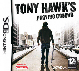 Tony Hawk's : Proving Ground