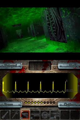 Images : Dementium The Ward