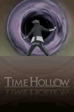 Cave du Temps