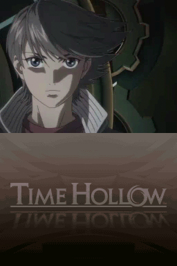 GC 2008 : Images de Time Hollow