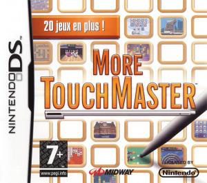 More TouchMaster sur DS