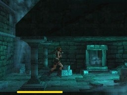 Images DS pour Tomb Raider Underworld