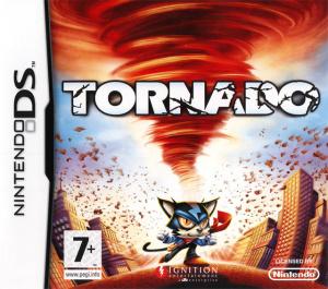 Tornado sur DS