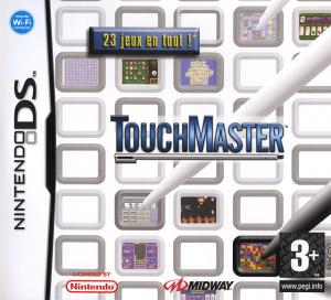 TouchMaster sur DS