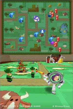 Images de Toy Story 3