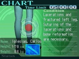Images de Trauma Center - Under The Knife 2
