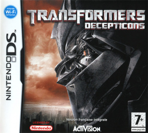 Transformers : Decepticons