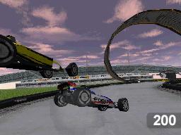 Une image pour Trackmania DS