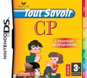 Tout Savoir CP sur DS