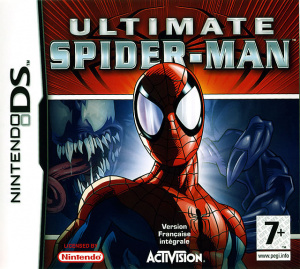 Ultimate spider man sur nintendo ds - Jeux de spiderman 3 gratuit ...