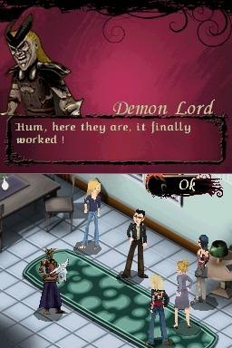 Images de Vampire Legends