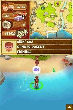 Comment pecher dans virtual villagers 3 - Comment pecher dans un port ...