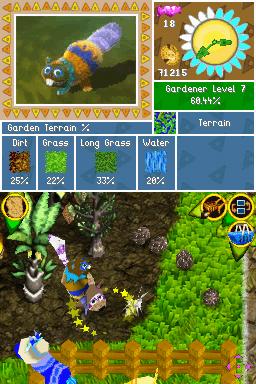 E3 2008 : Images de Viva Pinata - Pocket Paradise