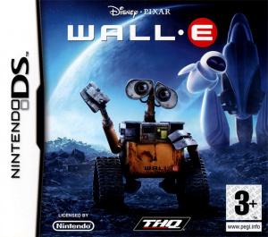 WALL-E sur DS