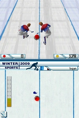 Winter Sports 2009 : The Next Challenge