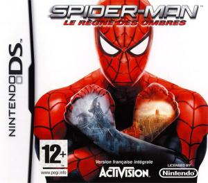 Spider-Man : Le Règne des Ombres sur DS