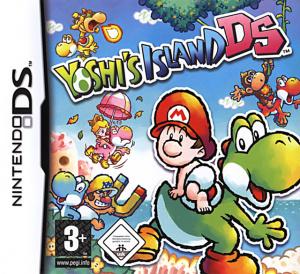Yoshi's Island DS sur DS