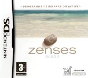 Zenses : Ocean