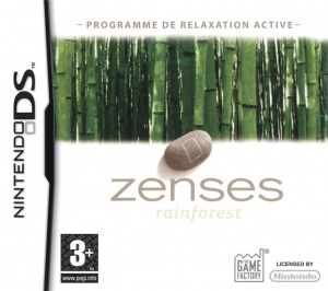 Zenses : Rainforest