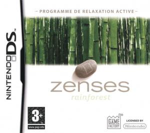 Zenses Rainforest sur DS