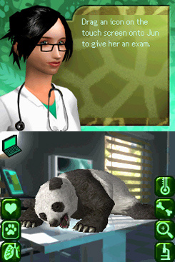 Images : Zoo Hospital