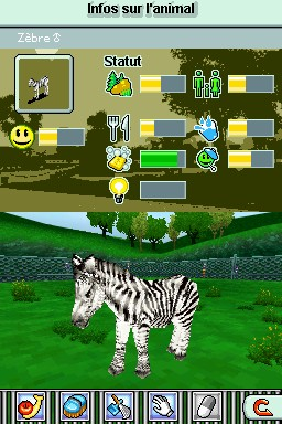 Zoo Tycoon 2 DS