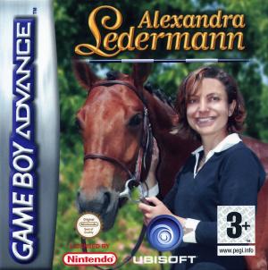 Alexandra Ledermann sur GBA