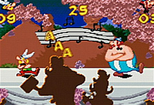 Asterix Et Obelix : Paf ! Par Toutatis !