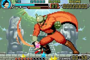 Astro Boy : Omega Factor
