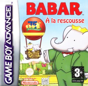 Babar : A la Rescousse