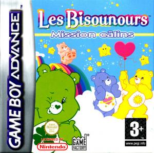 Les Bisounours : Mission Calins