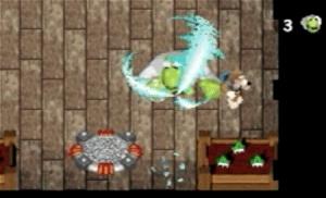 Banjo-Kazooie : La Revanche De Grunty