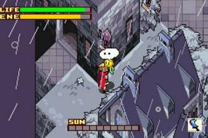 Boktai 2 : Solar Boy Django
