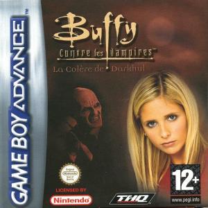 Buffy contre les Vampires : La Colère de Darkhul