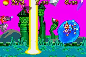 Crash Bandicoot : Fusion