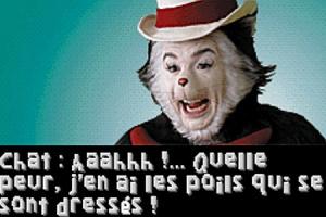 Le Chat Chapeaute