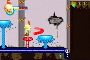 Chicken Little - Gameboy Advance