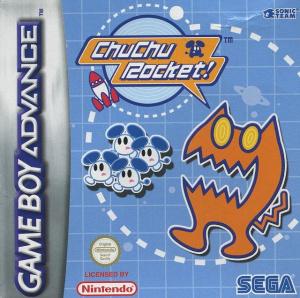 ChuChu Rocket! sur GBA