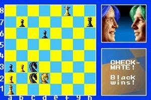Chessmaster : Les images