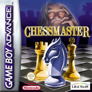 Chessmaster sur GBA
